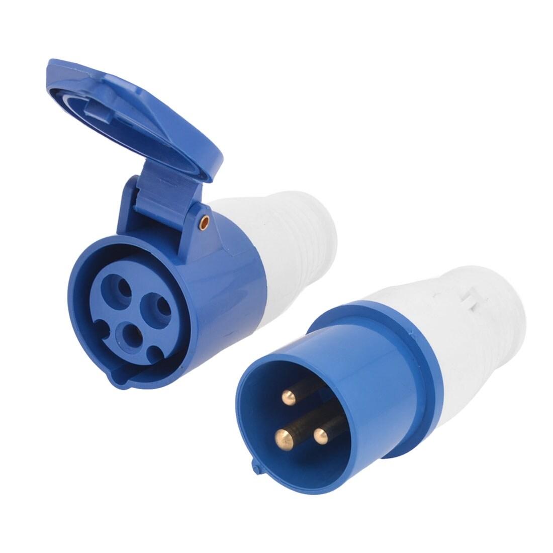 Plug E Fonte