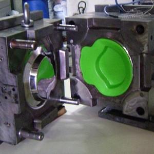 Fabricação de moldes de injeção