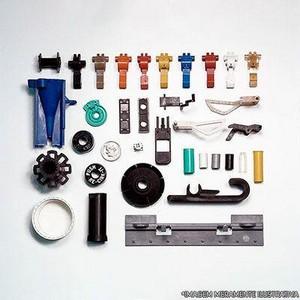 Empresas de injeção plástica
