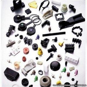 Fábrica de injeção de plásticos