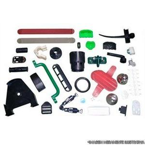Prestação de serviço de injeção de peças plásticas